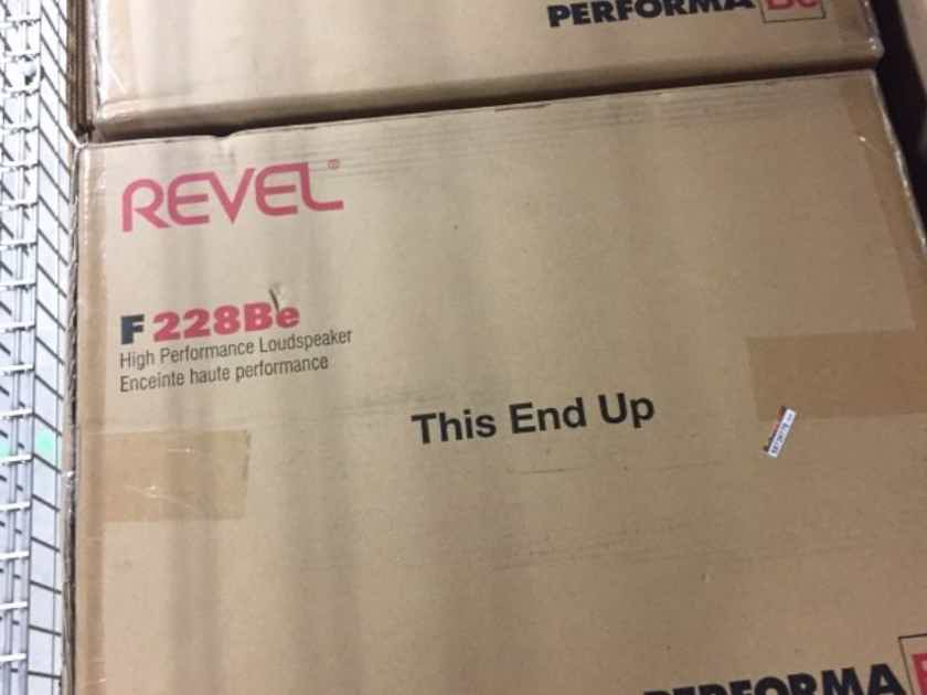 Offers Welcome...Revel PerformaBe F228Be