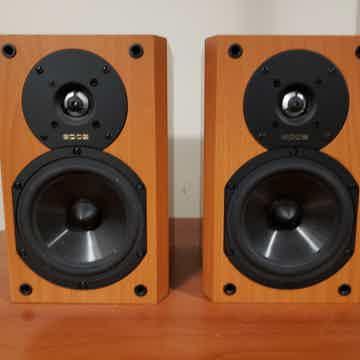 ELS-3 Loudspeakers.