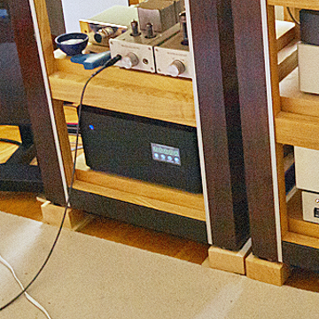 PS Audio Power Plant 10
