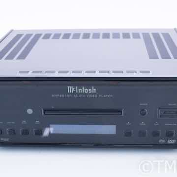 McIntosh MVP881BR Universal Blu-Ray Player