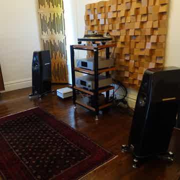 Kharma S7s Loudspeaker