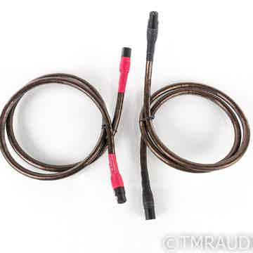Hexlink Golden 5-C XLR Cables