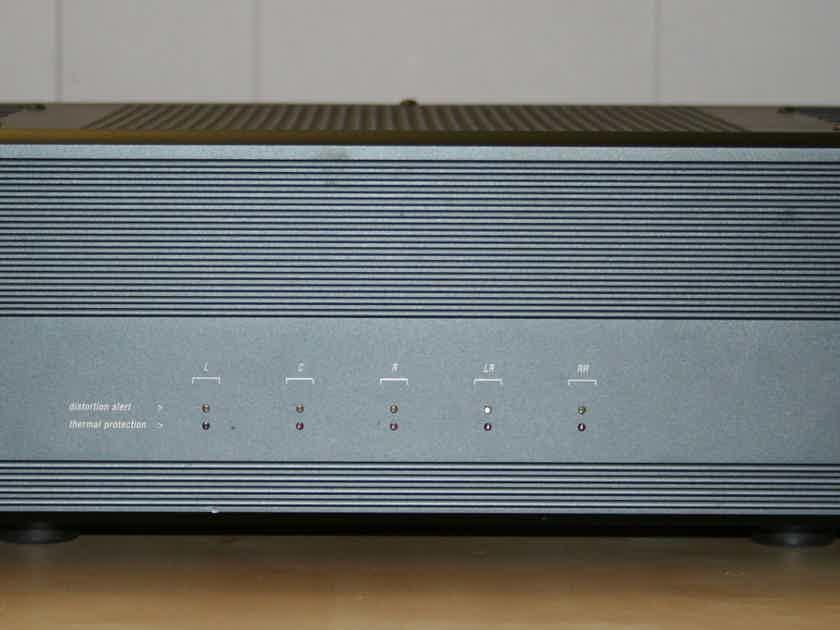 Adcom GFA-6000