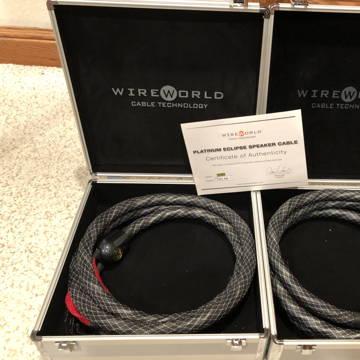 Wireworld Platinum Eclipse 7