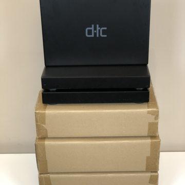 Ansuz DTC Power Box