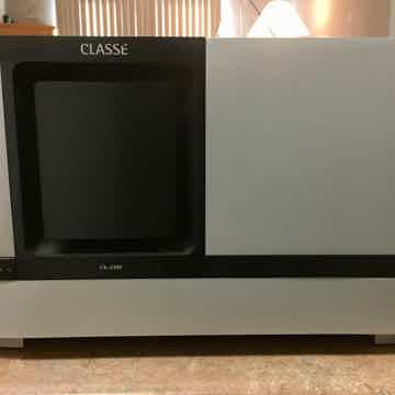 Classe Audio CA-2300