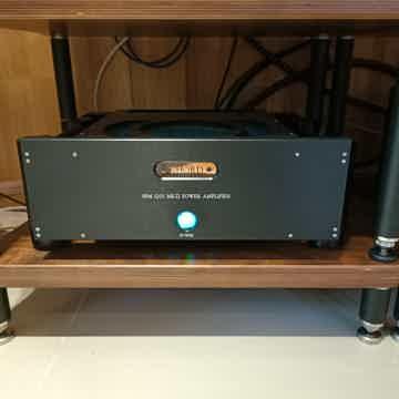 Chord Electronics Ltd. SPM 1200 MKII