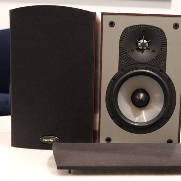 Paradigm Reference & Mini Monitor Speakers