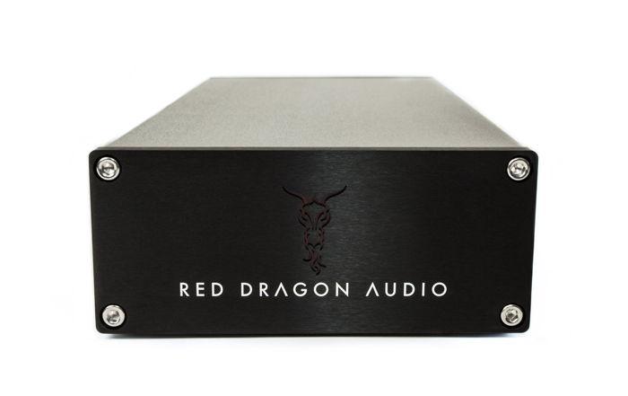Red Dragon Audio