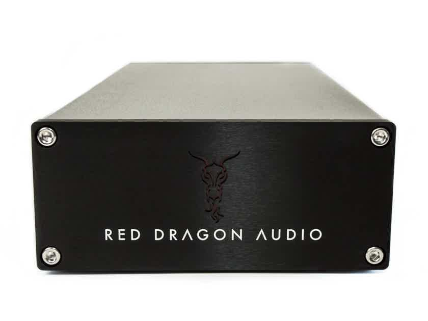 Wanted*** Red Dragon Audio S500  ***Wanted