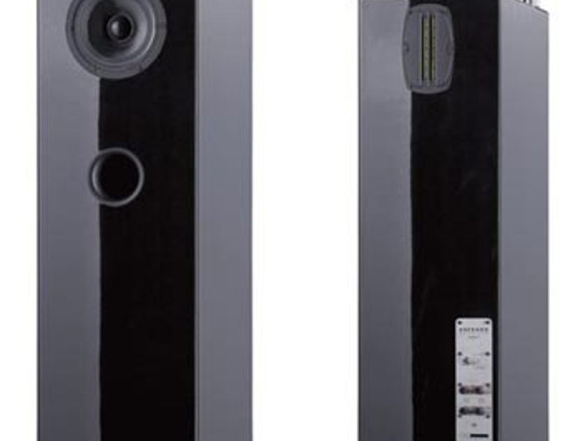 Ascendo  System F Loudspeakers
