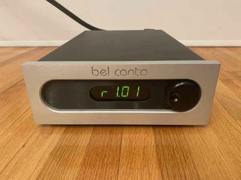 Bel Canto Design PRE-3