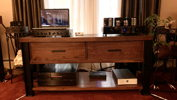 Streaming Tidal MQA via laptop to Project dac