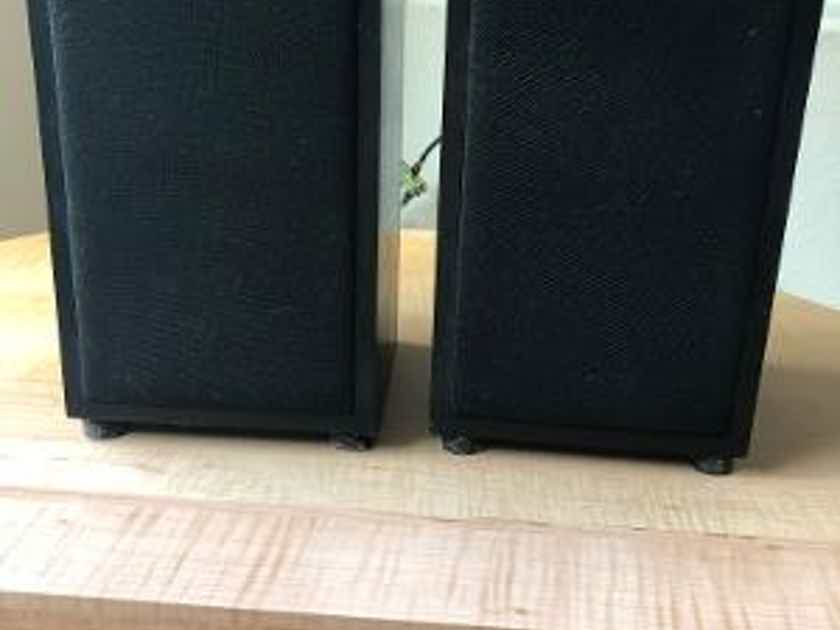 Rogers LS3/5A Monitor Speakers