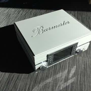 Burmester 111 Music Server with Burmester System Remote...