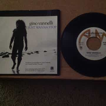 Gino Vannelli - I Just Want To Stop/The Surest Things C...