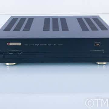 Parasound HCA-1000 Stereo Power Amplifier