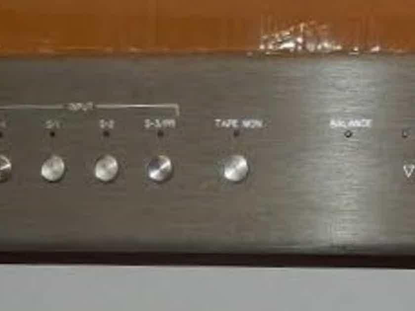 Krell KAV-300I