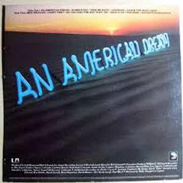 The Dirt Band - An American Dream NM- 1979 Vinyl LP Uni...