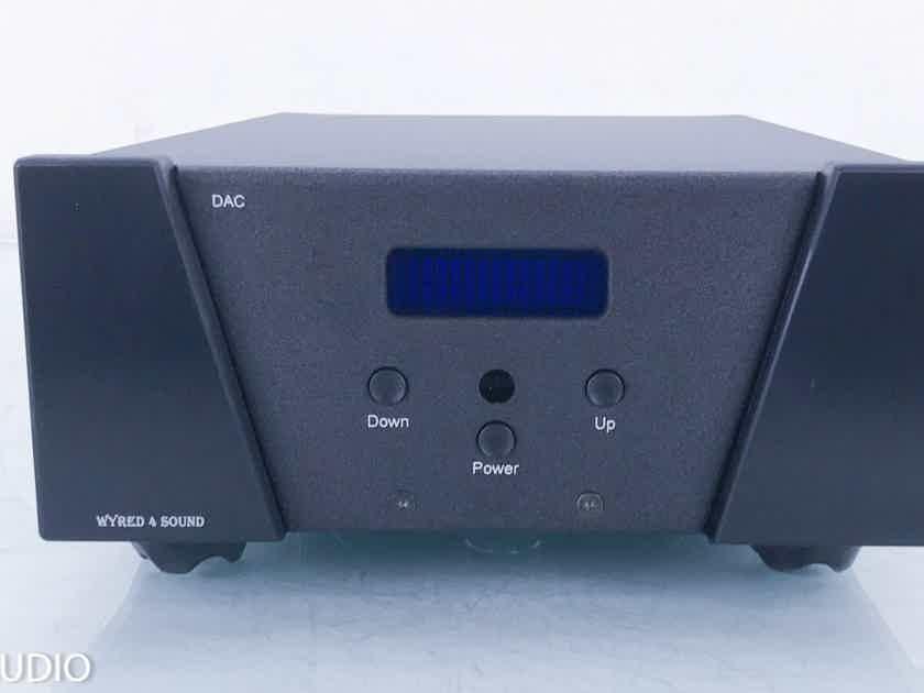 Wyred 4 Sound DAC-2 DAC D/A Converter (13754)