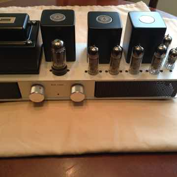EL84 Integrated Amp