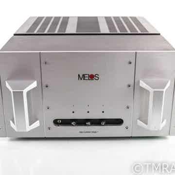 Stereo 200 Gold + Tube Hybrid Power Amplifier