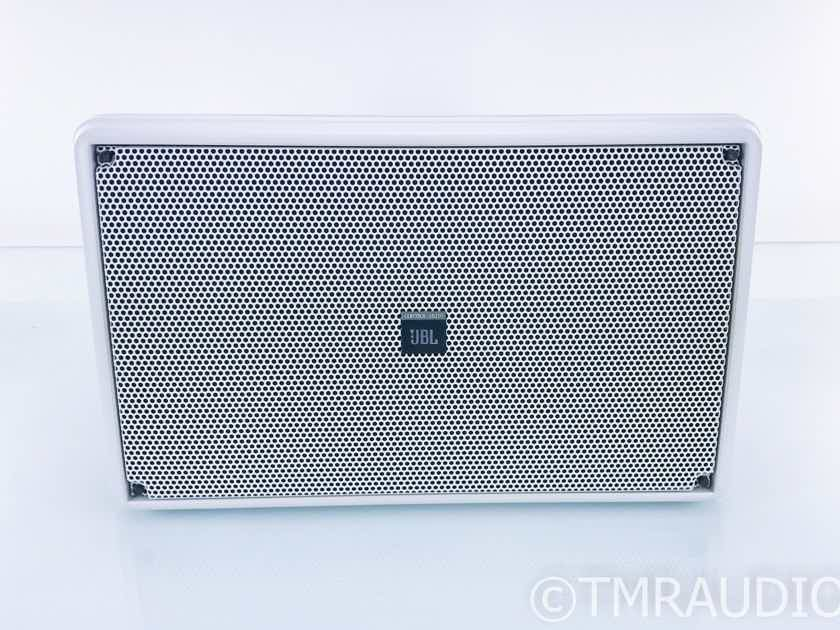 """JBL Control SB210 Indoor / Outdoor Passive Subwoofer; White; Dual 10"""" Drivers (1/4) (17757)"""
