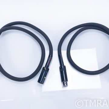 Acoustic Revive XLR-1.0PA II XLR Cables