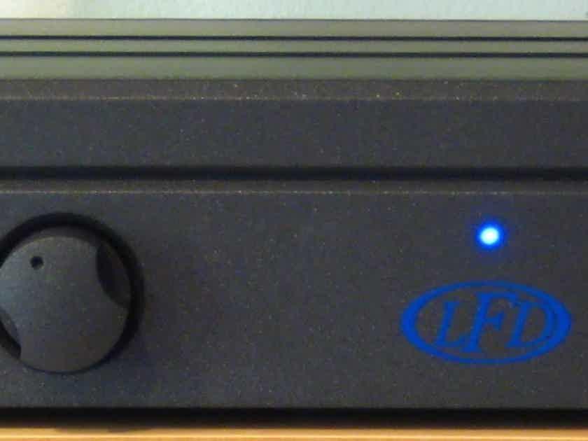 LFD LE IV Signature Gene Rubin Audio #1 since 1979