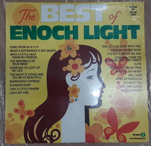 Enoch Light & The Light Brigade