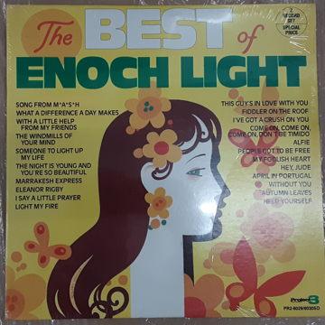 Enoch Light & The Light Brigade The Best Of Enoch Light