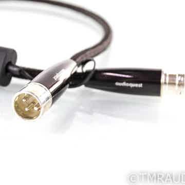 Coffee XLR Digital Cable
