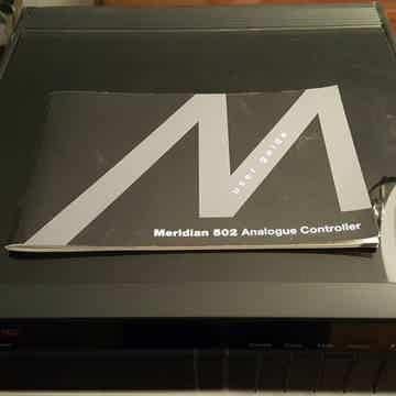 Meridian 502
