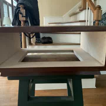 McIntosh reproduction L52A Cabinet