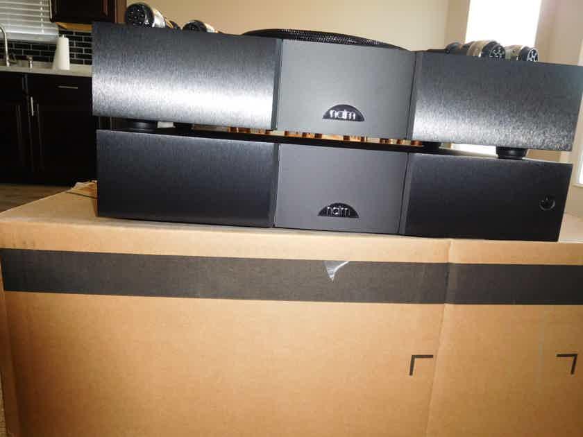 Naim Audio Nap 300 DR Power Amp