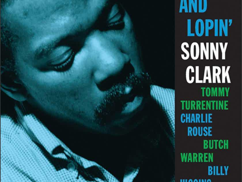 Sonny Clark Leapin' And Lopin' Limited Ed. 45rpm 2LPMusic Matters