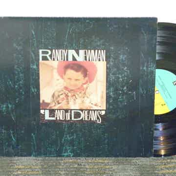 "Randy Newman ""Land Of Dreams"""