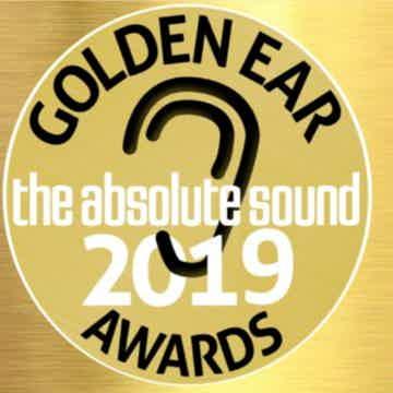 Golden Ear Award 2019