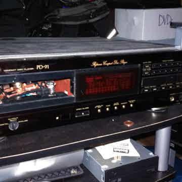 Pioneer PD-91 elite