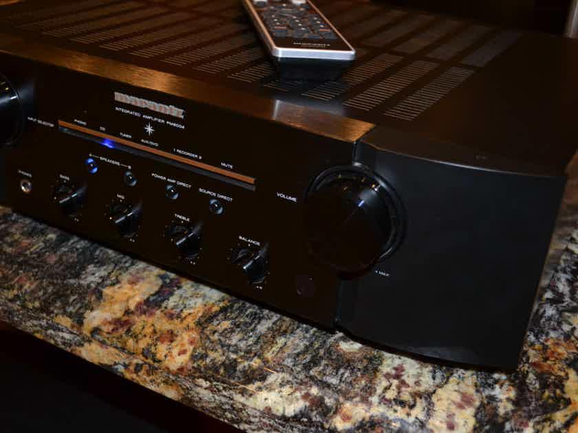 Marantz PM8004 Integrated Amplifier