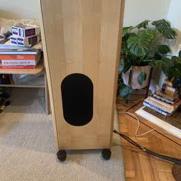 Audio Physic Virgo 3