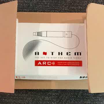 Anthem AVM-50