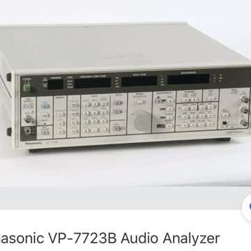 Panasonic VP-7723B