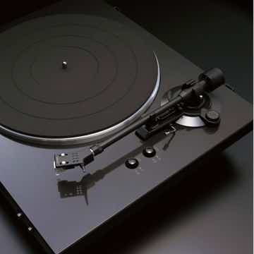 Denon DP-300f