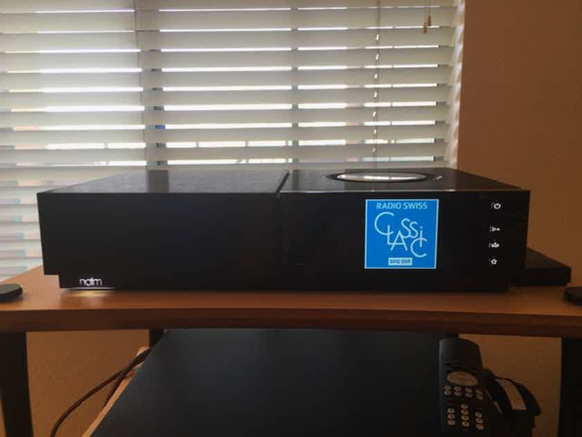 Mint Naim Uniti Nova - Audiophile All-In-One Player