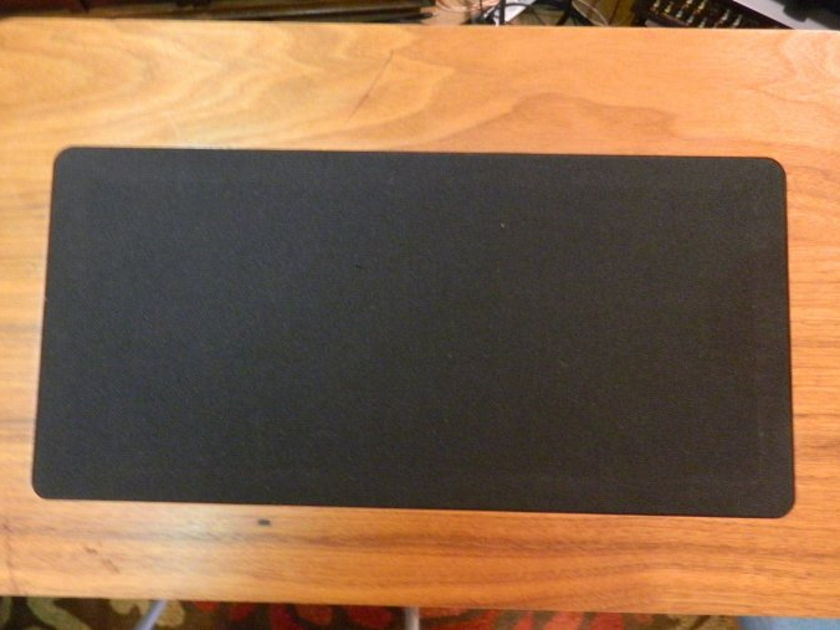 Vandersteen 3A Signature Oak Speakers