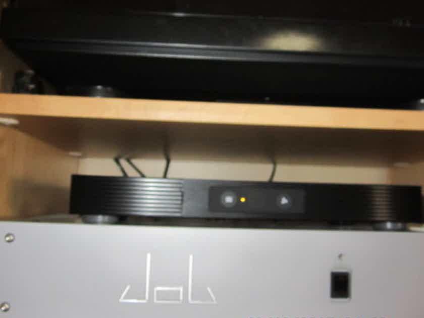 Job Electronics JOB 225 Stereo Power Amp /125 watts per channel