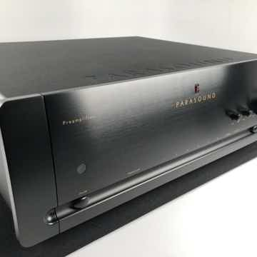 Parasound Halo JC 2 BP Preamp - Complete and Almost New...