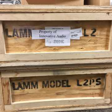 Lamm Industries L-2 Reference
