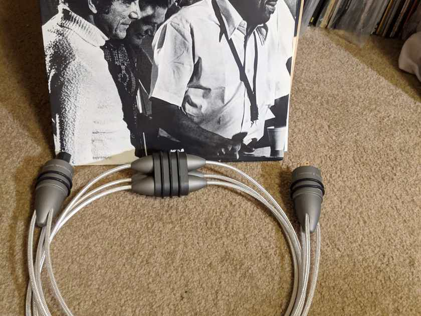 High Fidelity Reveal Power Cable (2m)